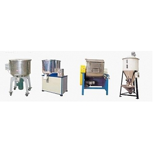 SH series Plastic Mixing Machine